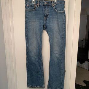 Levi jeans skinny